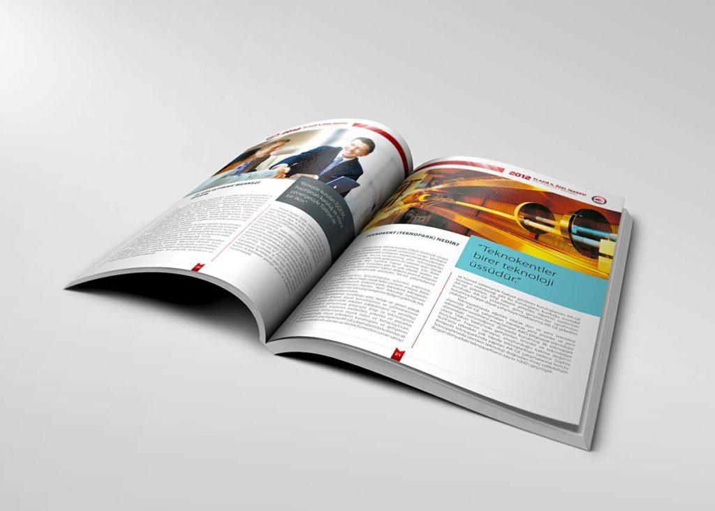 Dergi – Süreli Yayın